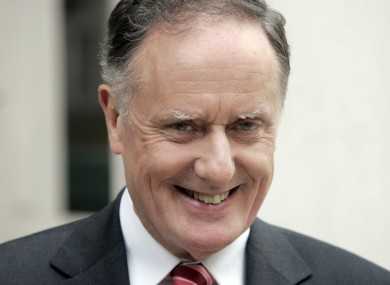 Vincent Browne is looking forward to tonight. Are you?