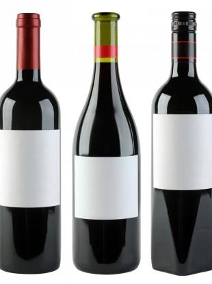 Insert name of own-brand wine here.
