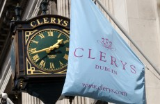 In time for Christmas: Clerys set to reopen on 21 November