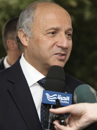 French Foreign Minister Laurent Fabius confirmed their deaths today.