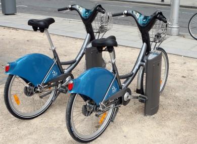 Dublin Bikes