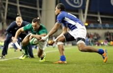 In Pics: The dream Ireland debuts of Jack McGrath and Dave Kearney