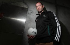 Dermot Earley elected new GPA President with David Collins new secretary