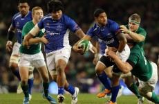 Analysis: Ireland's defensive errors an area of concern