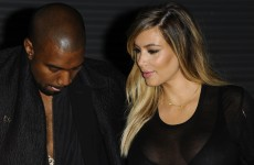 The real reason Kanye won't appear on Kim's TV show is the most Kanye thing ever