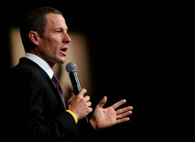 Armstrong: will face further legal challenges.