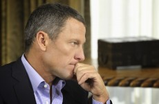 Lance Armstrong offers co-operation if he's treated equally