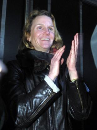 Mary Van Lieshout. (File photo)