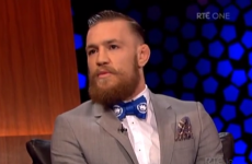 Conor McGregor could be set for fight