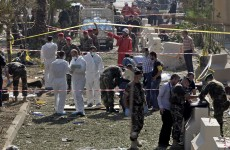 Deadly suicide blasts rock Iranian embassy in Beirut