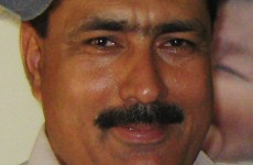 Pakistani doctor who helped find bin Laden charged with murder and fraud