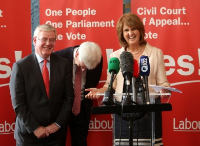 Labour politicians react to a funny cat video on YouTube... maybe.