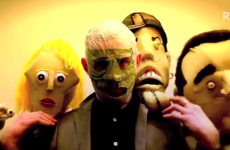 The Rubberbandits' latest song offers some advice to Boyzone