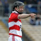 The iconic goalkeeper revealed in March that his inter-county career had drawn to an end after being omitted from Cork's league panel. He won three All-Ireland senior medals.<span class=