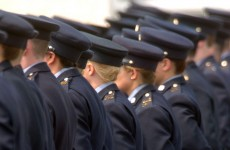 First Garda recruitment drive since 2009 begins today