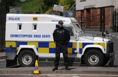 PSNI appeal for witnesses after shots fired at police station