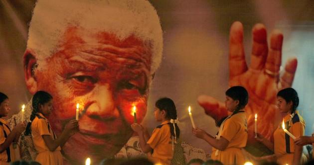 Higgins to attend Mandela service, as funeral plans confirmed