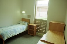 Changes to prison accommodation rules raised concerns about homosexuality