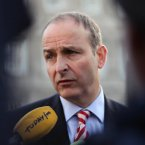 """I say to the Chief Whip that he has made an absolute shambles of this debate and he has brought the House into disrepute through the manner in which he has handled it and consulted with the Opposition. We agree to the adjournment."" - Micheál Martin hits out at the government over the decision to extend the Dáil sitting until 5am as TDs debated the abortion bill.<span class="
