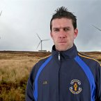 Errigal Ciaran club man Devine retired in May. He was between the posts when Tyrone lifted Sam Maguire in 2003.<span class=