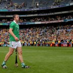 The Ahane club man called it a day recently after winning a Munster senior hurling medal this year.<span class=