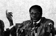 Cornflakes and Ribena among foods banned during Mugabe's 1983 visit to Ireland