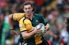 Northampton fined £60,000 for allowing George North to play for Wales