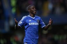 Ramires hammers home Chelsea winner