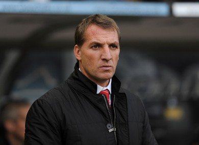 Liverpool manager Brendan Rodgers has left himself open to a Football Association charge after appearing to question the integrity of referee Lee Mason and his officials