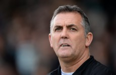 Owen Coyle ousted at Wigan after latest defeat