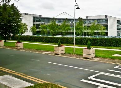 RTÉ Studios