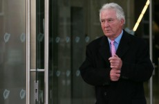 Jury selection for Anglo trial begins today