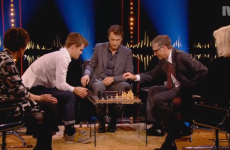 It only took 79 seconds for this guy to beat Bill Gates at chess