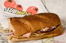 Subway to serve up 1,800 new jobs in Ireland
