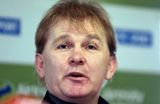 Buckley calls for level playing field over Shamrock Rovers 'B' team