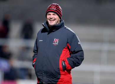 Anscombe says confidence will be boosted by last night's result.