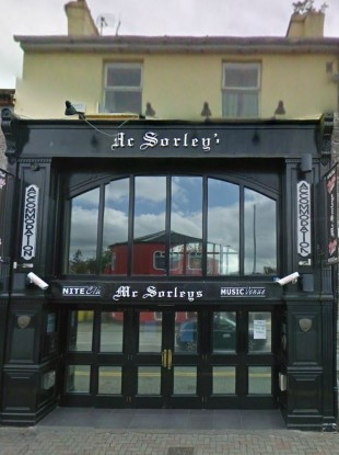 McSorely's in Killarney