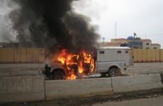 Iraq's Fallujah falls to Al-Qaeda militants as 55 are killed