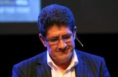 Paul Kimmage: I may never speak to David Walsh again