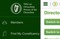 Oireachtas launches smartphone app 'on time', and 'within budget' at €20k