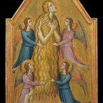 Silvestro dei Gherarducci (1339-1399).<span class=
