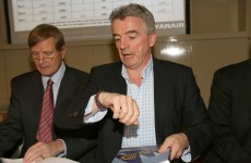 Ryanair tight-lipped on what Google partnership will look like