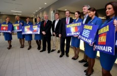 Ryanair launch group booking as it targets large travelling parties