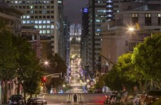 Gorgeous San Fran timelapse video will make you want to book flights