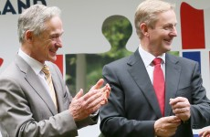 Taoiseach and Jobs Minister head to Gulf for 'ambitious' trade mission