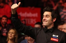 O'Sullivan rockets past Selby to win fifth Masters title