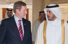 Poll: Should the Taoiseach bring up human rights abuses during Gulf visit?