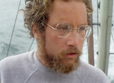 Dreyfuss as oceanographer Matt Hooper in Jaws