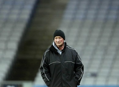 Brian Cody believes yesterday's game with Clare could have gone 'either way'.