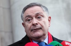 """I don't know what 'anomalies' are"" — Howlin on GSOC findings"